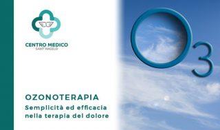 ozonoterapia a Treviso
